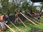 Chamorro Hut building - Photo 2